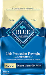 Blue Buffalo Life Protection Formula Adult Chicken & Brown Rice Recipe