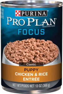 Purina Pro Plan Savor Adult Classic Chicken & Rice Entree