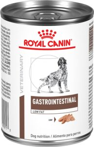 Royal Canin Veterinary Diet Gastrointestinal Low Fat