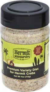 Fluker's Premium Variety Diet Hermit Crab Food