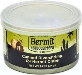 Fluker's Rivershrimp Hermit Crab Treats