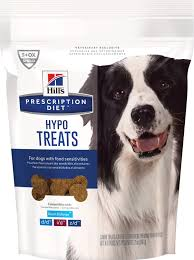 Hill's Prescription Diet Hypo-Treats Dog Treats