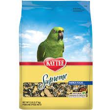 Kaytee Supreme Parrot Food