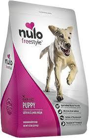 Nulo Freestyle Salmon & Peas Recipe Grain-Free Adult Dry Dog Food