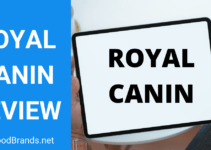 ROYAL CANIN FOOD REVIEW