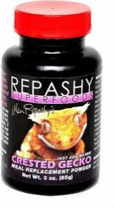Repashy Superfoods Crested Gecko Meal Replacement Powder Reptile Food