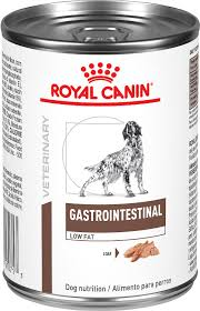 Royal Canin Veterinary Diet Gastrointestinal Low-Fat Canned Dog Food