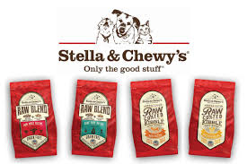Stella & Chewys Raw food review