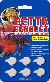 Zoo Med Pleco Banquet Block Fish Food