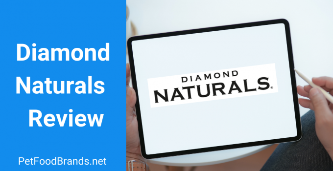 Diamond Naturals Review