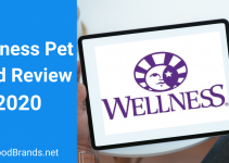 Wellness pet food review