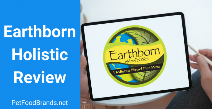 Earthborn Holistic Review
