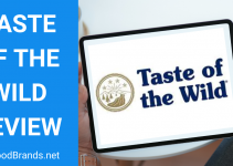 Taste of the Wild Review-Our favourite brand