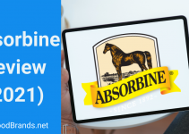 ABSORBINE REVIEW- The pet care products specialist