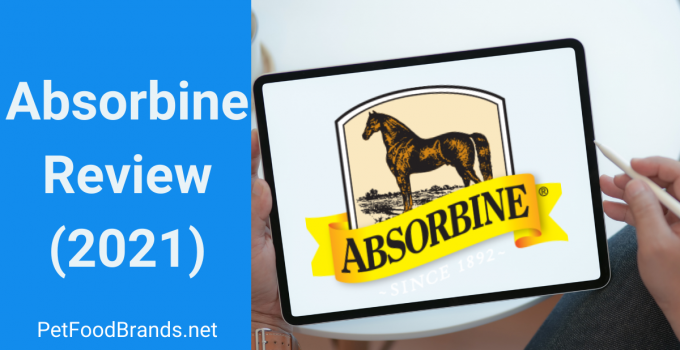 Absorbine review