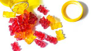 Can a dog eat gummy vitamins